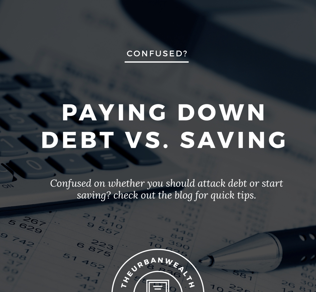 debt savings